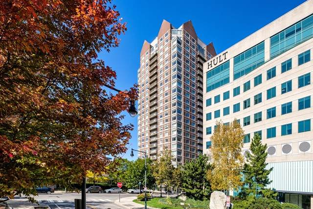 8-12 Museum Way #321, Cambridge, MA 02141 (MLS #72742453) :: Cosmopolitan Real Estate Inc.