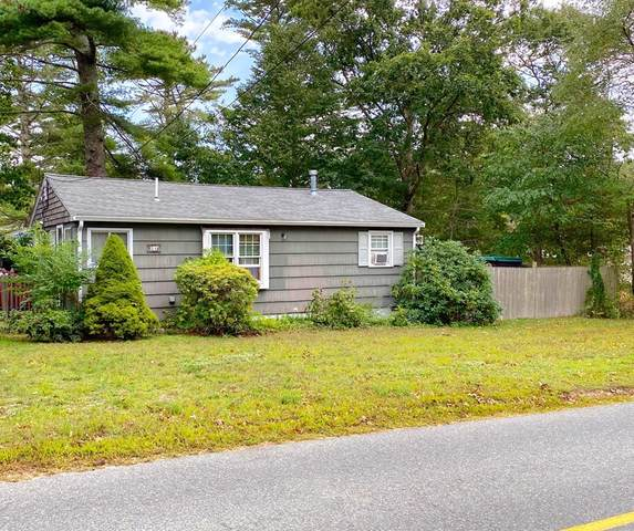 127 Plymouth Ave, Wareham, MA 02538 (MLS #72742456) :: RE/MAX Unlimited