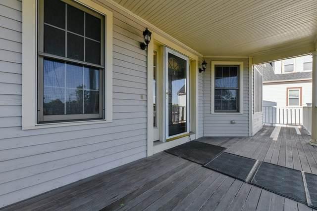 11 Vershire Street, Boston, MA 02132 (MLS #72742466) :: Berkshire Hathaway HomeServices Warren Residential