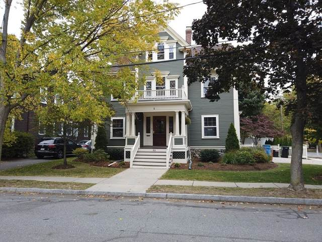 63 Oak Ave, Belmont, MA 02478 (MLS #72742549) :: Re/Max Patriot Realty