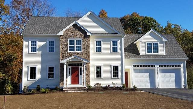 5 Luke Dr, West Bridgewater, MA 02379 (MLS #72742644) :: Zack Harwood Real Estate | Berkshire Hathaway HomeServices Warren Residential