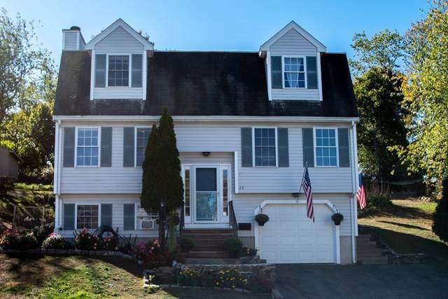 25 Sumner Rd, Salem, MA 01970 (MLS #72742656) :: EXIT Cape Realty