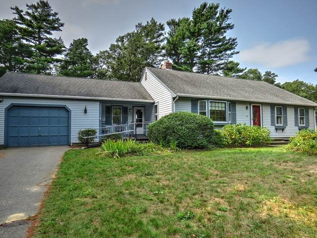 19 Keith Rd, Bourne, MA 02559 (MLS #72742683) :: Walker Residential Team