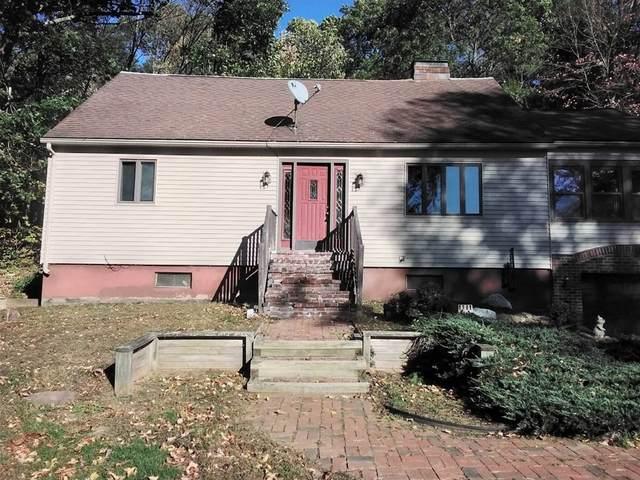 56 Sunnyside Rd, Southwick, MA 01077 (MLS #72742897) :: Cosmopolitan Real Estate Inc.