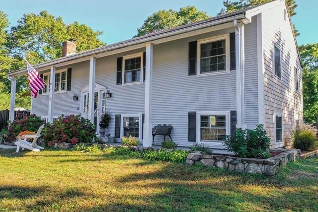 27 Hood Drive, Plymouth, MA 02360 (MLS #72742923) :: RE/MAX Unlimited