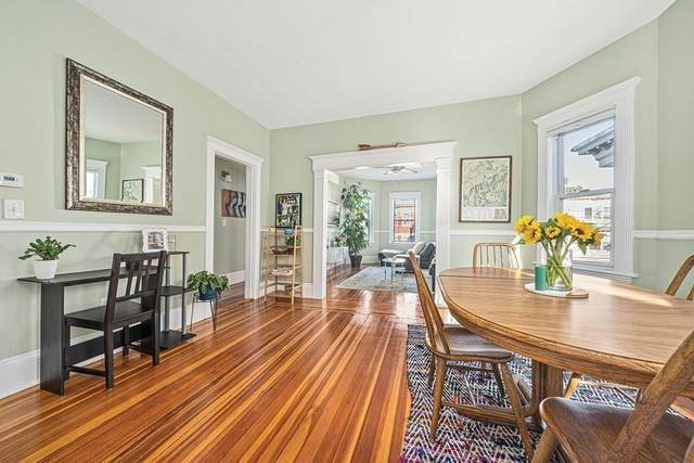89 Train St #3, Boston, MA 02122 (MLS #72742941) :: DNA Realty Group