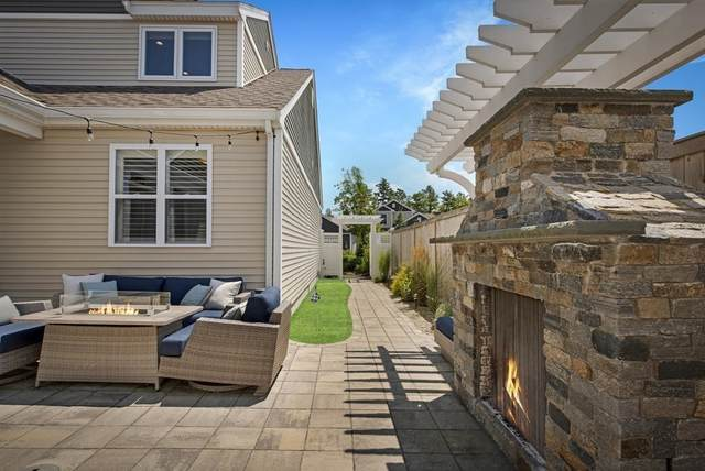 21 Hatherly Rise #21, Plymouth, MA 02360 (MLS #72742955) :: Walker Residential Team