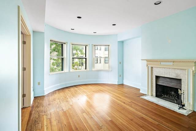 12 Keswick Street #3, Boston, MA 02215 (MLS #72742956) :: Berkshire Hathaway HomeServices Warren Residential