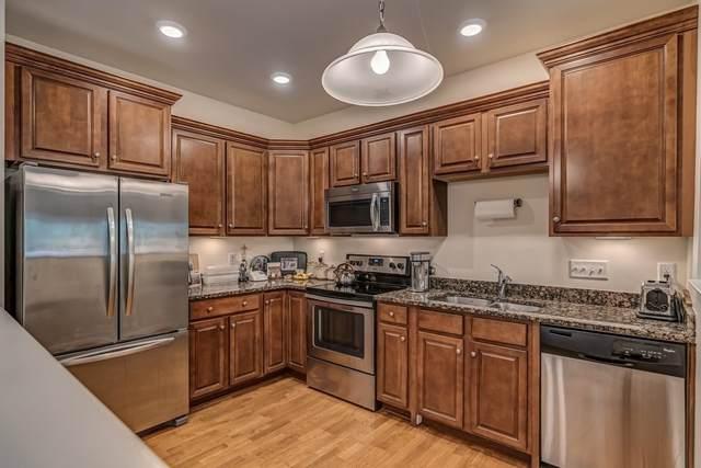 36 Augustus Ct #1012, Reading, MA 01867 (MLS #72742958) :: Cosmopolitan Real Estate Inc.