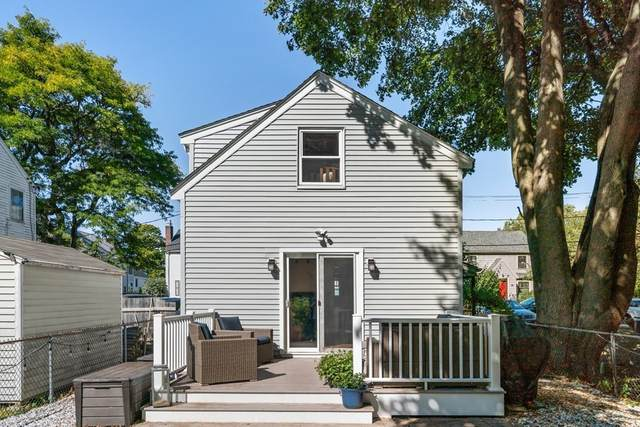 35 S. Normandy, Cambridge, MA 02138 (MLS #72742960) :: RE/MAX Unlimited