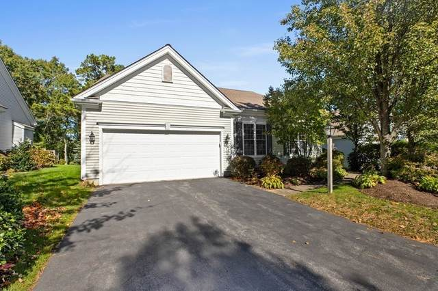 22 Champlain Cir, Plymouth, MA 02360 (MLS #72742968) :: Zack Harwood Real Estate | Berkshire Hathaway HomeServices Warren Residential