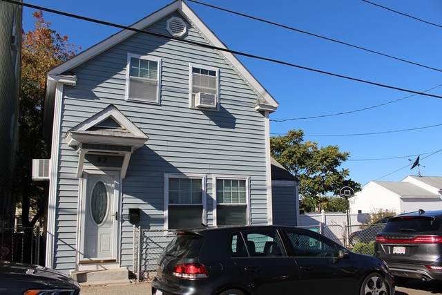 47 Pleasant St, Lowell, MA 01852 (MLS #72742980) :: EXIT Cape Realty