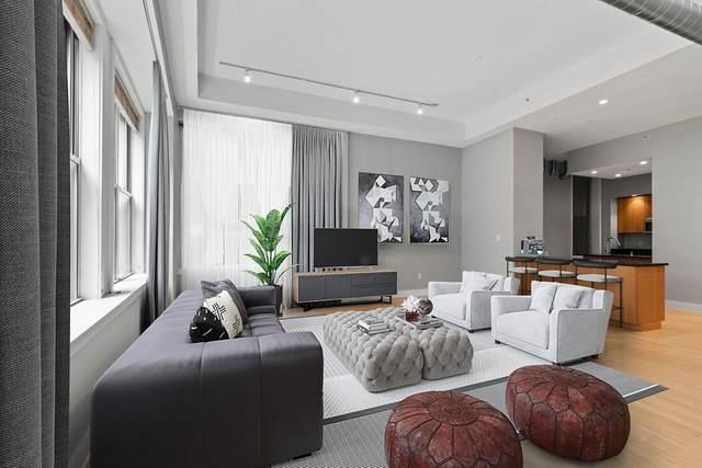 43 Winter St. #2, Boston, MA 02108 (MLS #72742989) :: Westcott Properties