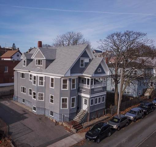 6-8 Chestnut Street #4, Gloucester, MA 01930 (MLS #72743006) :: DNA Realty Group
