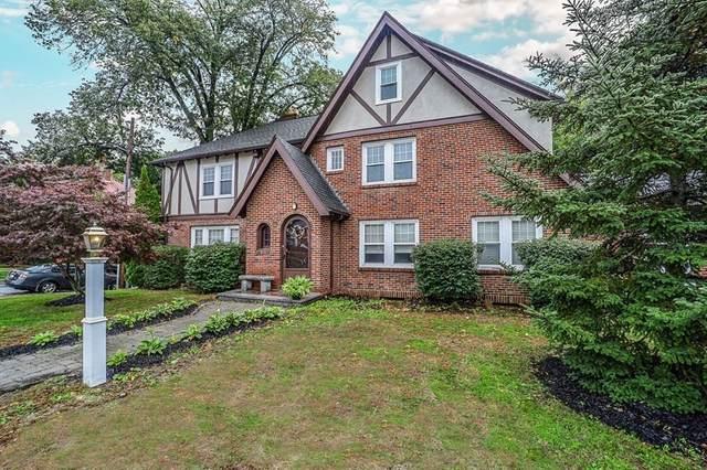 1658 Centre St, Boston, MA 02132 (MLS #72743036) :: Berkshire Hathaway HomeServices Warren Residential