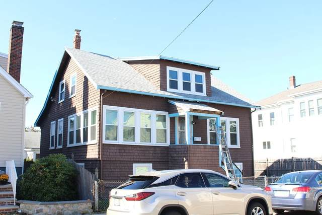 71 Bickford Ave, Revere, MA 02151 (MLS #72743045) :: Walker Residential Team