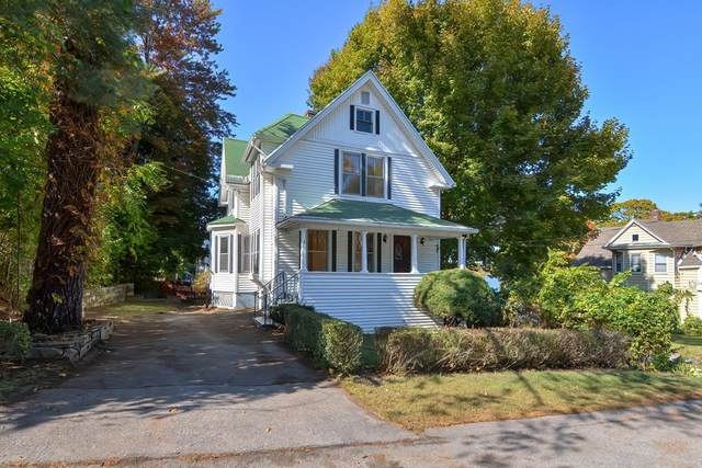 1 Proctor St, Worcester, MA 01606 (MLS #72743046) :: EXIT Cape Realty