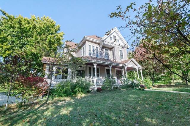 47 Washington Street, Newton, MA 02458 (MLS #72743048) :: Cosmopolitan Real Estate Inc.