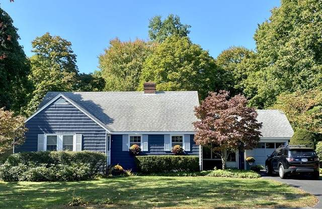 125 Center St, Easton, MA 02356 (MLS #72743080) :: EXIT Cape Realty