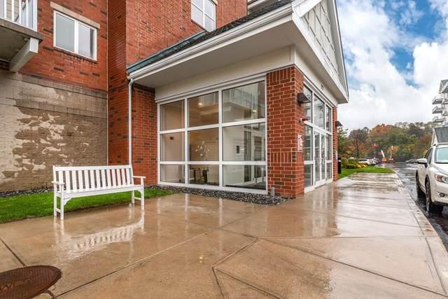 527 Pawtucket Blvd #202, Lowell, MA 01854 (MLS #72743109) :: Zack Harwood Real Estate | Berkshire Hathaway HomeServices Warren Residential