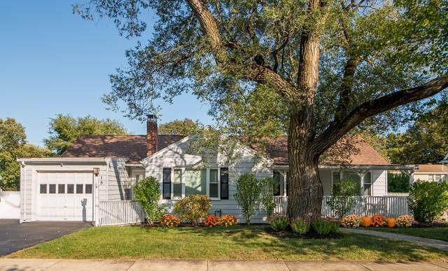 15 Girard Road, Stoneham, MA 02180 (MLS #72743123) :: EXIT Cape Realty