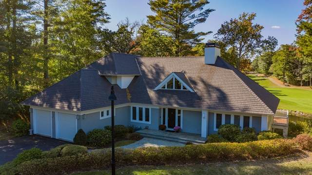 26 Hawk Hill Ln, Ipswich, MA 01938 (MLS #72743154) :: Zack Harwood Real Estate | Berkshire Hathaway HomeServices Warren Residential