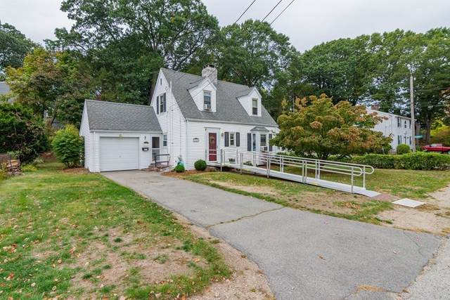 157 Candia St, Weymouth, MA 02189 (MLS #72743205) :: EXIT Cape Realty