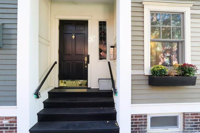 36 Washington St 1A, Boston, MA 02129 (MLS #72743235) :: Charlesgate Realty Group