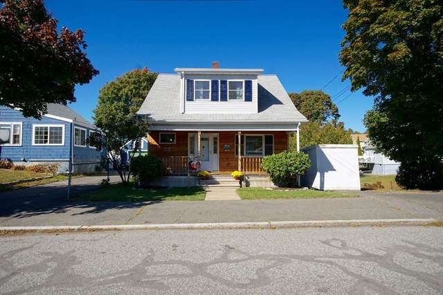 9 Edgemere Rd, Lynn, MA 01904 (MLS #72743249) :: Zack Harwood Real Estate | Berkshire Hathaway HomeServices Warren Residential
