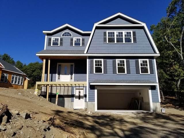 133 Worcester Lane, Waltham, MA 02453 (MLS #72743356) :: Zack Harwood Real Estate | Berkshire Hathaway HomeServices Warren Residential