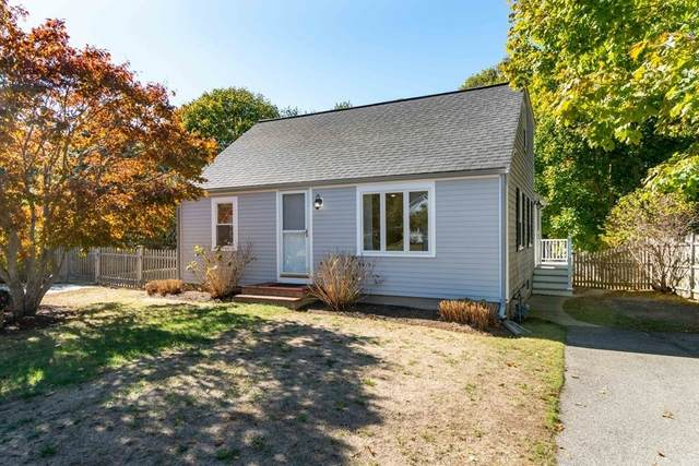 85 Old Town Rd, Barnstable, MA 02601 (MLS #72743363) :: EXIT Cape Realty