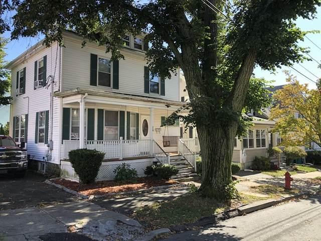 28 Fenton Ave, Lynn, MA 01905 (MLS #72743381) :: EXIT Cape Realty
