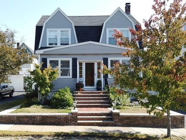 11 Langdon Avenue, Watertown, MA 02472 (MLS #72743454) :: Berkshire Hathaway HomeServices Warren Residential