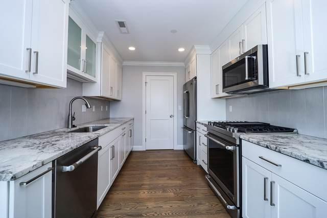 1400 Centre Street #402, Boston, MA 02131 (MLS #72743456) :: Berkshire Hathaway HomeServices Warren Residential