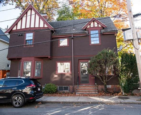 66 Avon St, Somerville, MA 02143 (MLS #72743476) :: Re/Max Patriot Realty