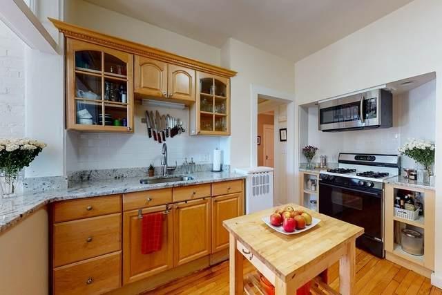 14 Park Vale Avenue #1, Boston, MA 02134 (MLS #72743554) :: Berkshire Hathaway HomeServices Warren Residential