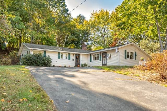 30 Donna Street, Peabody, MA 01960 (MLS #72743580) :: Zack Harwood Real Estate   Berkshire Hathaway HomeServices Warren Residential