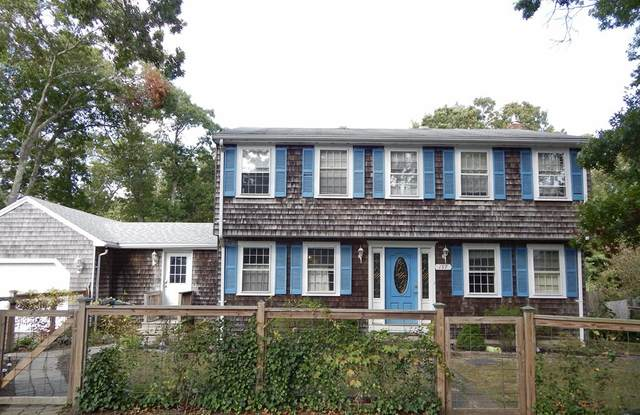197 Carver Rd, Plymouth, MA 02360 (MLS #72743589) :: Re/Max Patriot Realty