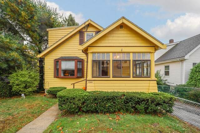 2280 Centre Street, Boston, MA 02132 (MLS #72743672) :: Berkshire Hathaway HomeServices Warren Residential