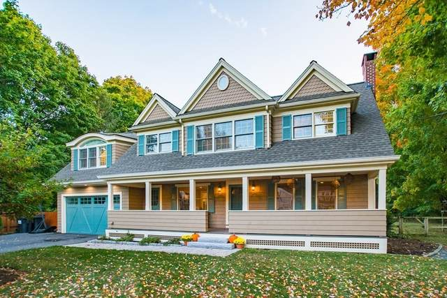 12 Charlesdale Rd, Medfield, MA 02052 (MLS #72743687) :: Trust Realty One