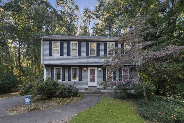 6 Plantingfield Road, Mansfield, MA 02048 (MLS #72743711) :: RE/MAX Unlimited