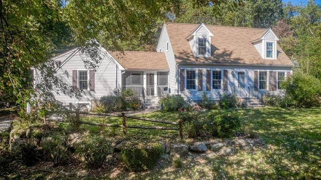 51 Rattlesnake Hill Rd, Andover, MA 01810 (MLS #72743772) :: EXIT Cape Realty