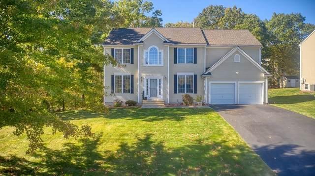 1 Seaver Farm Lane, Grafton, MA 01560 (MLS #72743809) :: Zack Harwood Real Estate | Berkshire Hathaway HomeServices Warren Residential
