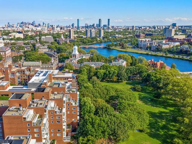975 Memorial Drive 201/202, Cambridge, MA 02138 (MLS #72743824) :: Zack Harwood Real Estate | Berkshire Hathaway HomeServices Warren Residential