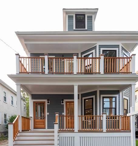 66-68 Palmer St, Arlington, MA 02474 (MLS #72743831) :: Berkshire Hathaway HomeServices Warren Residential