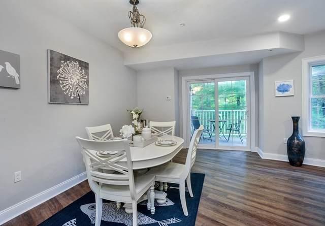 2 Longwood Lane #205, Hanover, MA 02339 (MLS #72743909) :: Zack Harwood Real Estate | Berkshire Hathaway HomeServices Warren Residential