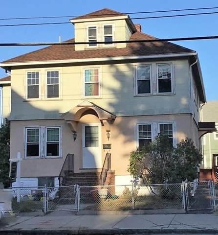 410 Main St, Medford, MA 02155 (MLS #72743911) :: Berkshire Hathaway HomeServices Warren Residential
