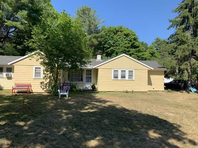 4 Windward Way, Falmouth, MA 02556 (MLS #72743946) :: Exit Realty