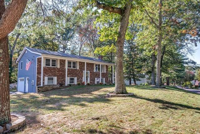 159 Whalen Drive, Attleboro, MA 02703 (MLS #72743952) :: Zack Harwood Real Estate | Berkshire Hathaway HomeServices Warren Residential