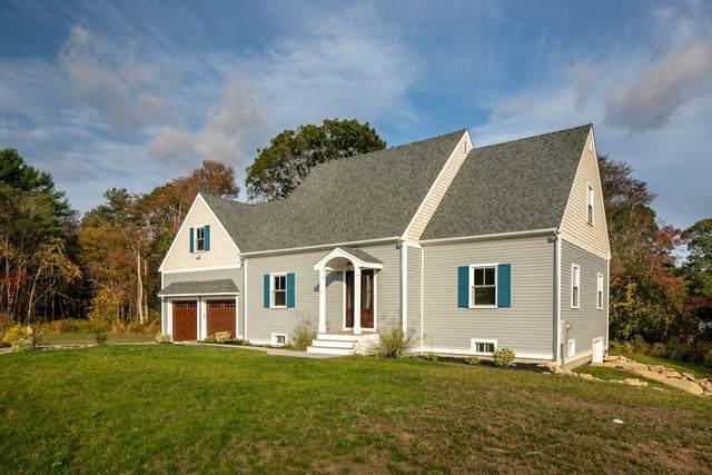 5 Appaloosa Ln, Mattapoisett, MA 02739 (MLS #72743966) :: Westcott Properties